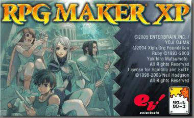 berikan Tutorial RPG Maker XP Level 1