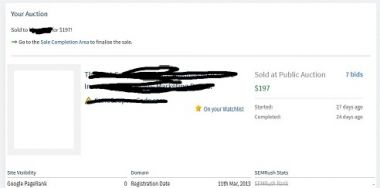 Menunjukkan Cara Paling Mudah dan Cepat Menghasilkan min $90 dari FLIPPING Website (Step By Step)