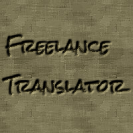 I will translate your document in English