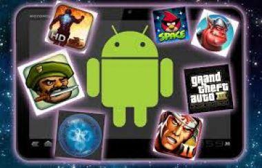 memberikan aplikasi androit sebanyak 300 game + apk (wilayah bandung)