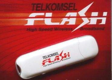 unlock modem telkomsel flash Anda