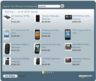 Memberimu Software yang Berfungsi untuk Membuat Webstore Amazon dan eBay Menggunakan Facebook FanPage