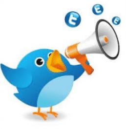 mengiklankan Toko Online anda di akun twitter aktif 4000++ follower Indonesia