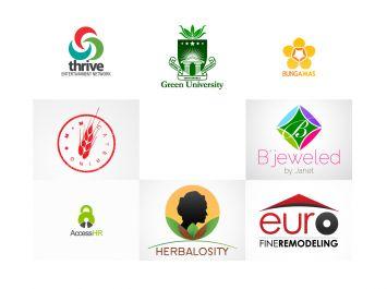 melakukan perbaikan atau reproduksi ulang logo perusahaan anda