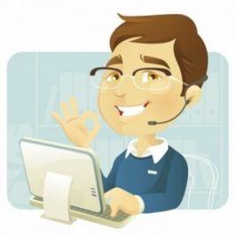 menerima pesanan pengetikan secara online
