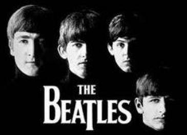 memberikan 3+2  teks lagu The Beatles + chord lagu lengkap