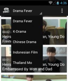 membuatkan kamu aplikasi Channel youtube khusus kesukaan kamu hanya