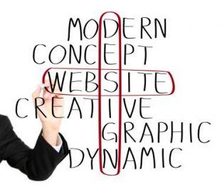 mengupgrade tampilan desain website kamu