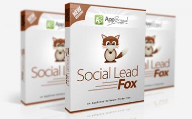 memberikan software social lead fox untuk scrap iud facebook