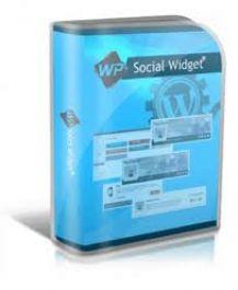 berikan wp social widget plugin