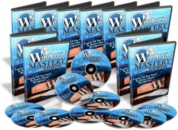 memberikan wordpress mastery video berlisensi mrr
