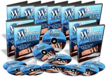 memberikan wordpress mastery video berlisensi mrr
