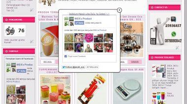 membuat artikel, blog/wordpress