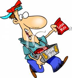 membantu menawarkan produk barang dan jasa anda