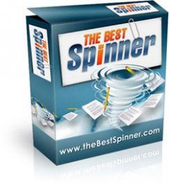 Memberikan license TBS (The Best Spinner) original kepada anda 10000 % WORK ORI