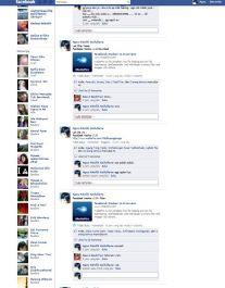 memasang link anda di Facebookku dengan teman lebih dari 4.000 sebanyak 10 kali