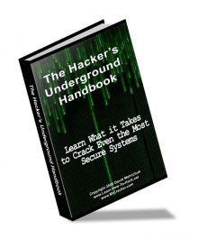 Jual 2 Ebook Tutorial Belajar Underground Hacking