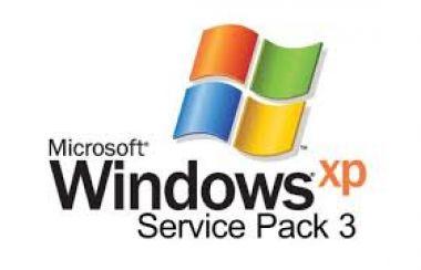 Memberikan cara untuk membuat Windows Xp SP 3