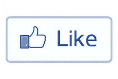 memberikan 200 Facebook ke halaman Web Anda dalam 24 jam
