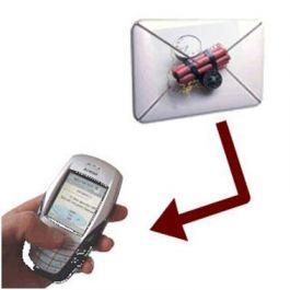 melakukan BOM SMS ke target Anda