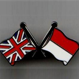menterjemahkan artikel Inggris-Indonesia atau Indonesia-Inggris