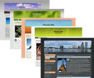 berikan 100 wordpress themes exclusive sangat mudah dan cepat tanpa perlu mengerti bahasa pemrograman web