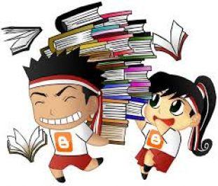 membantu mengerjakan PR untuk SD-SMP