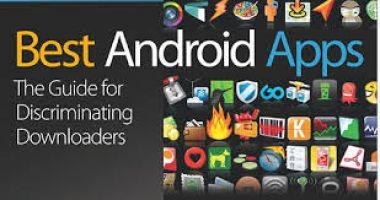 mendownload aplikasi android yang anda butuhkan