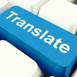 menerjemahkan 1 sampai 2 halaman artikel, jurnal, cerpen dan teks lain berbahasa Inggris ke Indonesia