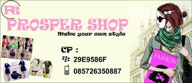 membuatkan logo online shop anda