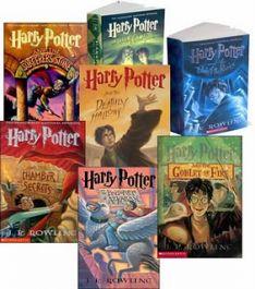 memberikan ebook novel harry potter bahasa indonesia