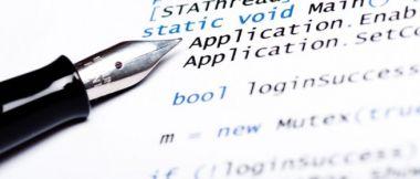 Menawarkan Konsultasi Programming (C#, Java, VB6, ASP.Net, dsb)
