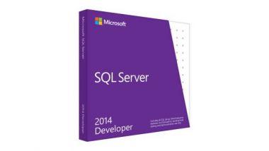 Menawarkan master Sql Server 2014/2012