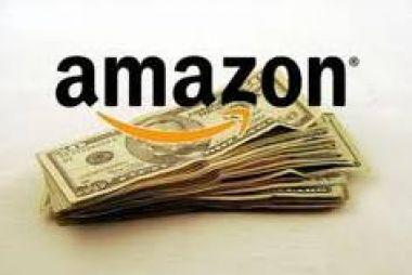 "memberikan ebook "" Kaya Dari Amazon"""