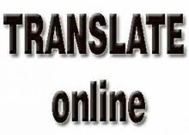 Menerjemahkan segala macam artikel dalam bahasa inggris, arab ke bahasa indonesia dan sebaliknya
