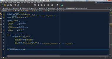 membimbing masalah PHP programming sampai selesai
