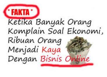beri Web bisnis Online