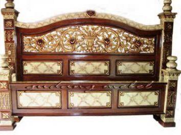 Mencarikan Produksi (Pengrajin) Furniture Kayu Jati (indoor&outdoor)
