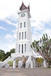 memberitahukan tempat-tempat wisata di sumatra barat