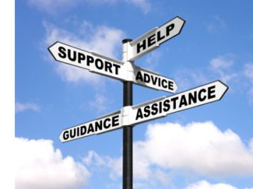 membantu anda memberika saran atas kegalauan dan kesedihan serta masalah yang sedang anda alami
