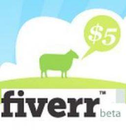 memberikan panduan untuk membuat gigs di fiverr secara mudah dan menarik konsumen