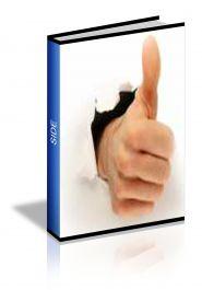 buatkan cover ebook plus ebooknya sekalian