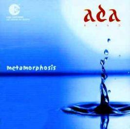 berikan satu album ada band (itunes) metamorphosis (2003)