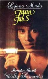 berikan satu album iwan fals sarjana muda 1981 (itunes)