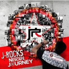 berikan satu album J-Rocks Nescafe journey 2013 (itunes)