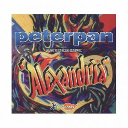 berikan satu album Peterpan alexandria 2005 (itunes)