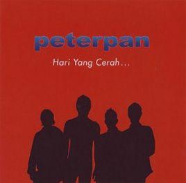 berikan satu album Peterpan hari yang cerah 2007 (itunes)