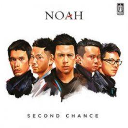 berikan satu album Noah Second Chance 2015 (itunes)