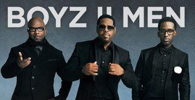 berikan 85 lagu Boyz II Men