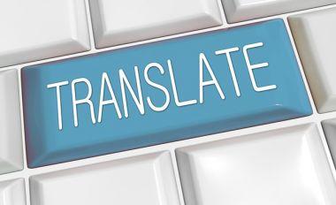 menerjemahkan teks apa saja dari bahasa indonesia ke english ataupun sebaliknya